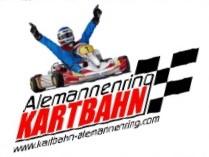 Logo der Kartbahn Alemannenring