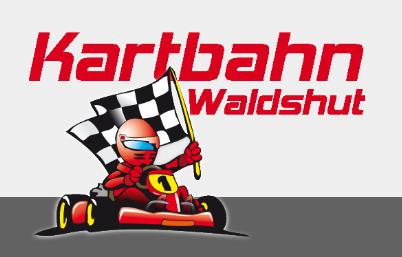 Logo der Kartbahn Waldshut